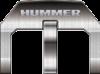 Hummer HM1000-buckle