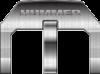Hummer HM1004-buckle