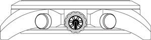 Hummer HM1005-side