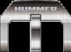 Hummer HM1007-buckle