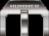Hummer HM1009-buckle