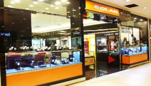 Solar Time Empire Subang PJ Outlet