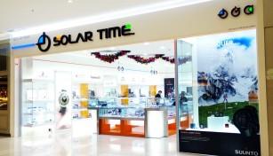 Solar Time IOI Mall Putrajaya Outlet