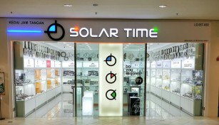 Solar Time Mid Valley KL Outlet