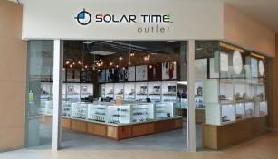 Solar Time Mitsui KLIA Outlet