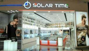 Solar Time Sunway Velocity KL Outlet