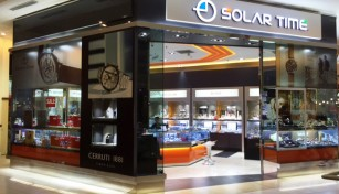 Solar Time The Mines Selangor Outlet