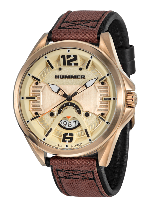 Hummer Watch HM1000-1025