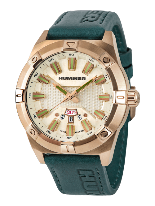 Hummer Watch HM1002-1022