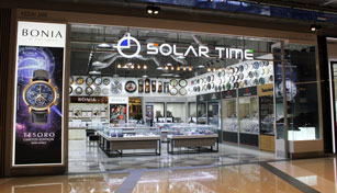 Solar Time EkoCheras Kuala Lumpur Outlet