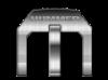 Hummer HM1011-buckle