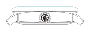 Hummer HM1011-side