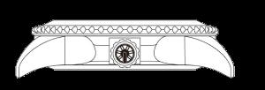 Hummer HM1012-side