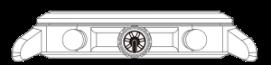 Hummer HM1015-side