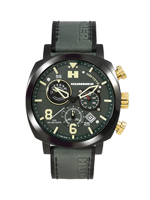 Hummer Watch HM1016-1795C