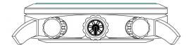 Hummer HM1016-side